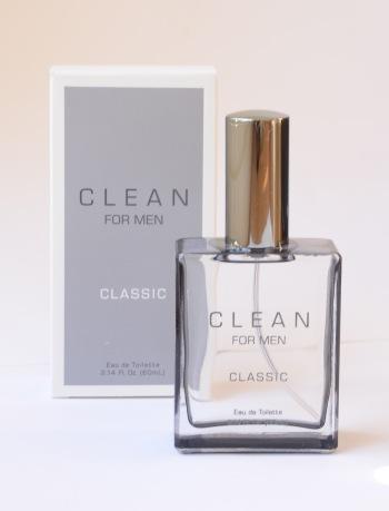 CLEAN, Clean Classic, miestentuoksu, tuotearvonta