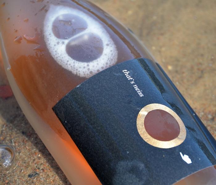 rosé, roséviini, piknikviini, kesäviini, viinisuositus, mikä viini kasviksille, Winestate, saksalainen viini, saksalainen rosé, That´s Neiss Pinot Noir Rosé