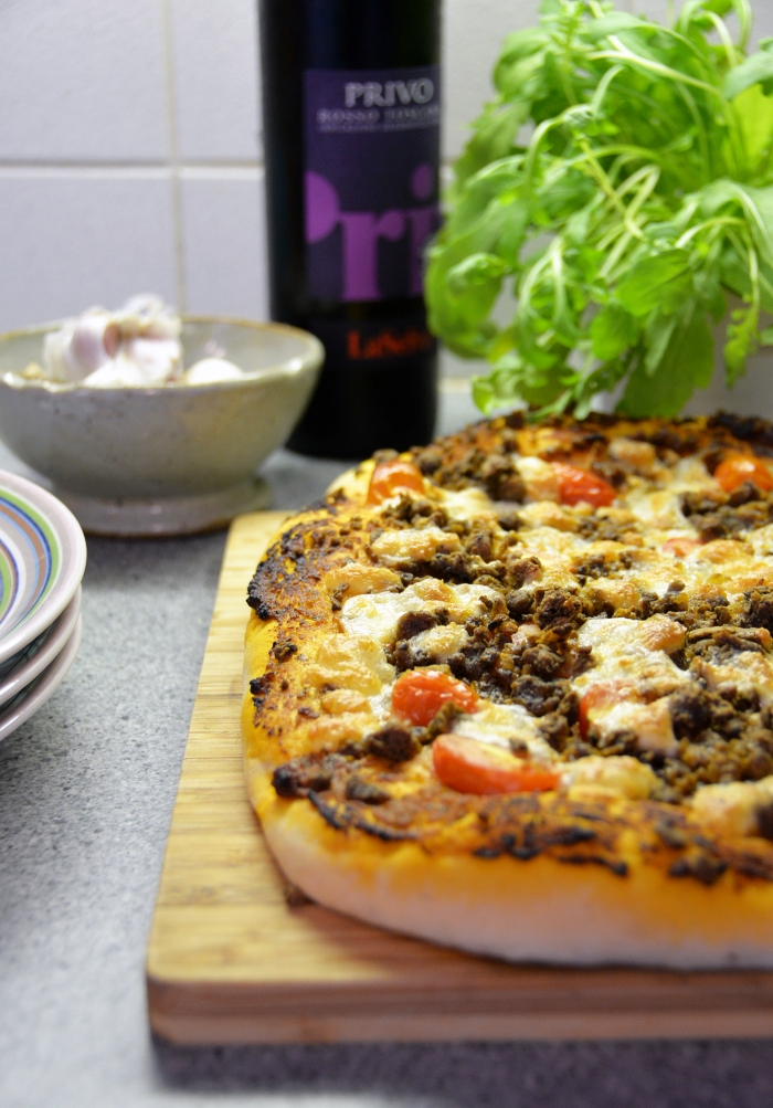 härkäpapu, härkäpaputuotteet, hyvä kasviproteiinin lähde, kasviproteiini, kasviproteiinien käyttö, kasvispizza, kasvisruoka, mistä kasviproteiinia, vaihtoehto jauhelihalle, Verso Food