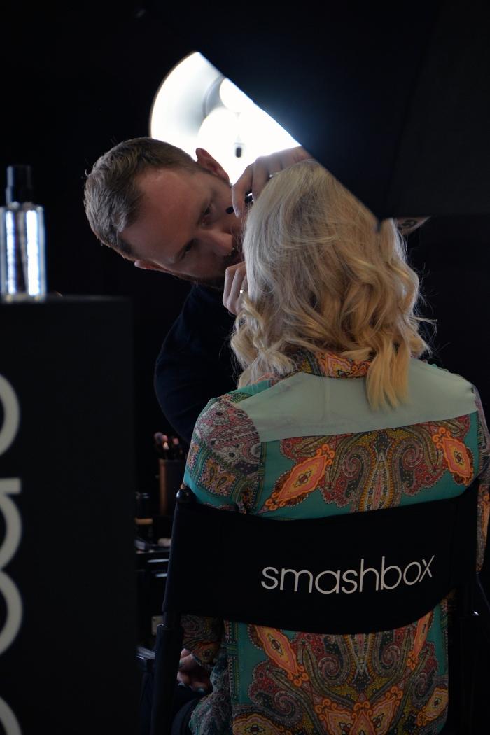 smashboxstudio, Smashbox, Kicks, mistä saa Smashboxia, primerit, hyvä primer, kestävä kasvomeikki, kaunis meikkipohja