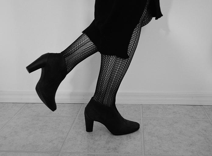 Kohta on sukkiskausi! Swedish Stockingsit tehdään kierrätysmateriaaleista.